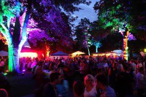 Rüsselsheimer Weinfest 2020 / Weingut Peter Flick @ Rüsselsheimer Weinfest