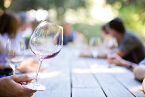 Hoffest im Weingut 30.08-01.09.2019 @ Weingut Peter Flick