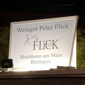 Hofausschank @ Weingut Peter Flick